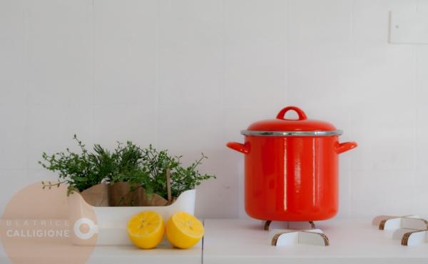 BEATRICE CALLIGIONE- Trilocale Maia Alta - dettaglio cucina1