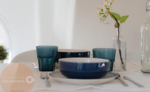 BEATRICE CALLIGIONE - Trilocale Maia Alta - Dettaglio cucina