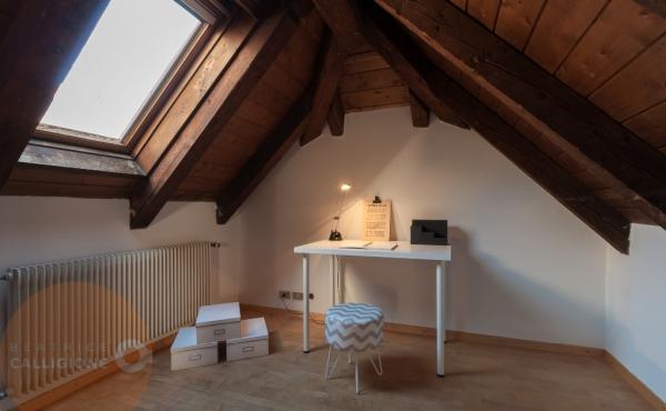 BEATRICE CALLIGIONE - Trilocale Maia Alta - studio