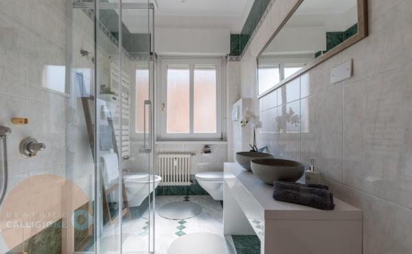 Quadrilocale -bagno- Beatrice Calligione Immobiliare