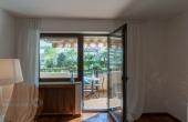Quadrilocale via Hofer - dettaglio soggiorno 1 - Beatrice Calligione